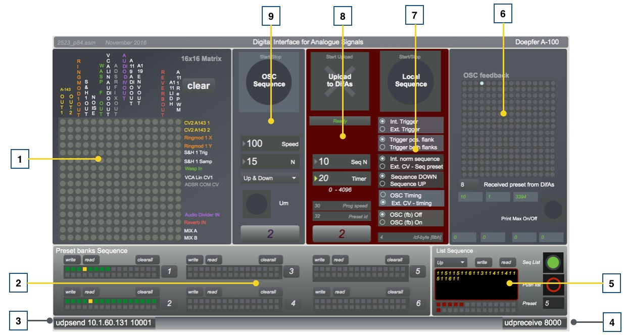 VC-SPG (Signal Path Generator)