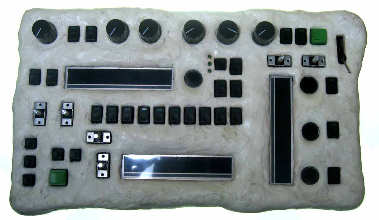 Multi ipson64 controller